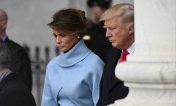 Faut-il sauver Melania Trump ?