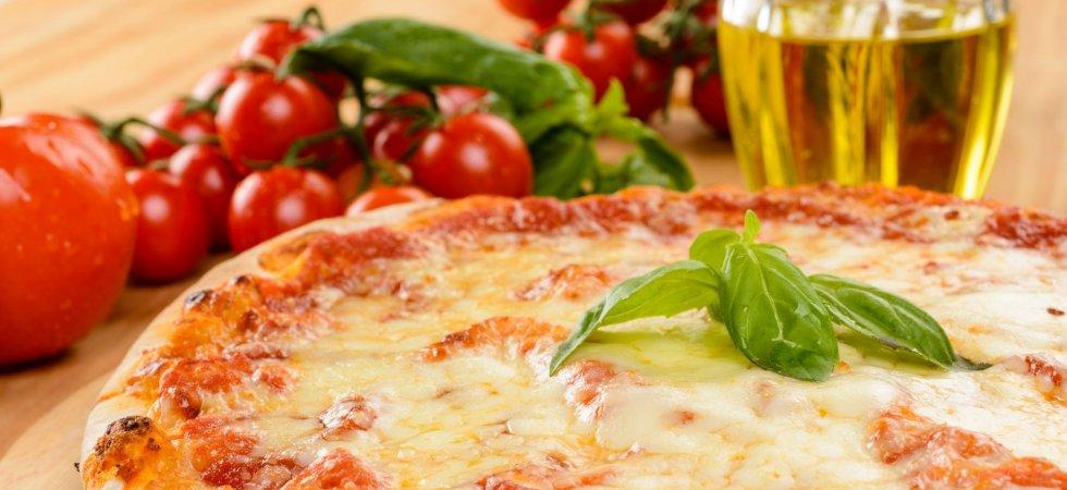 Qu'est-ce que la vraie pizza napolitaine ?