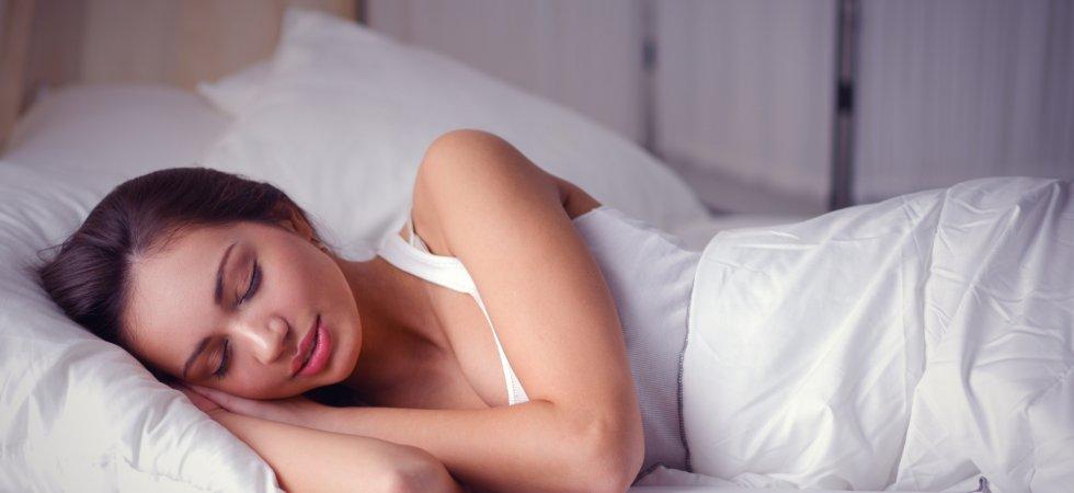 Mieux dormir : qu'est-ce que l'orgasme cérébral ?