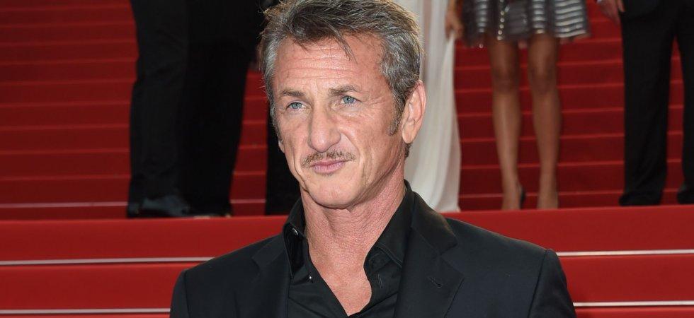 Sean Penn : ce qu'il pense de François Hollande