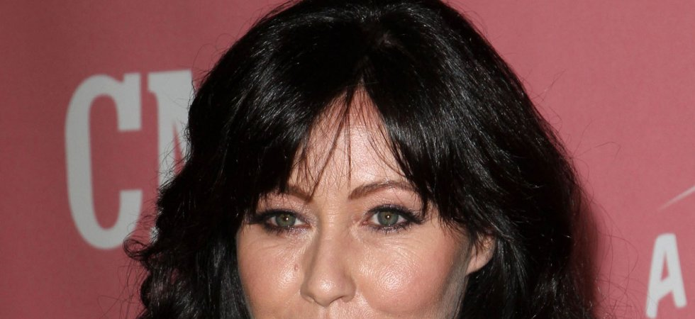 Shannen Doherty : l'ancienne star de Charmed souffre d'un cancer