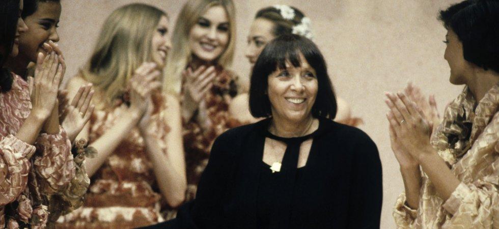 Mariuccia Mandelli, la fondatrice de la maison Krizia est décédée