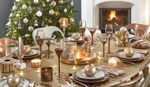 10 accessoires pour illuminer votre décoration de fête