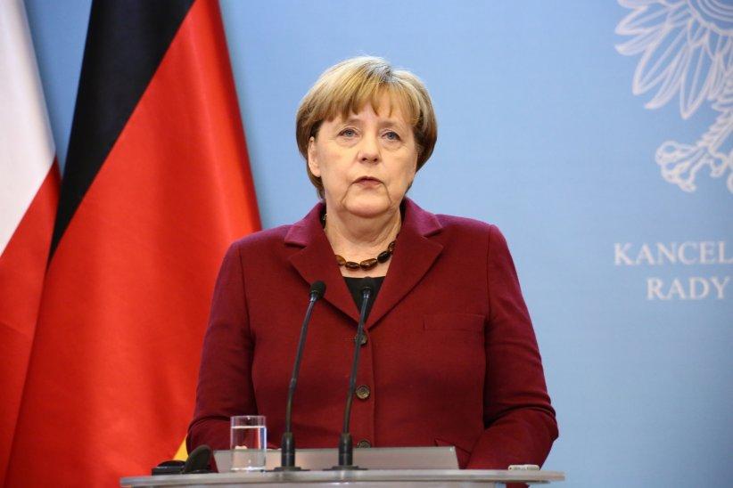 Angela Merkel et Donald Trump : un rencontre très attendue