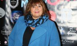 Michèle Bernier évoque la mort de sa mère