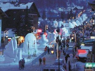 10 villages de montagne où passer Noël sous la neige