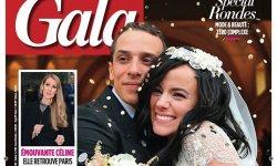 Alizée s'est mariée en secret ce week-end !