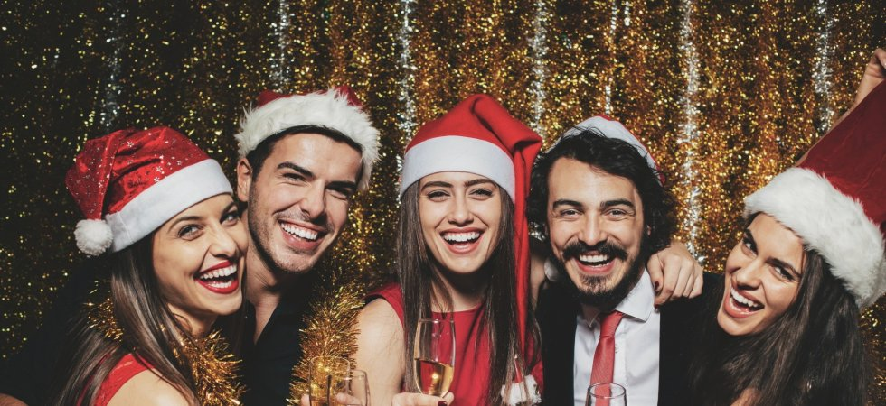 Envie de passer Noël autrement qu'en famille ?