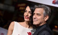 George Clooney dévoile son épique demande en mariage faite à Amal