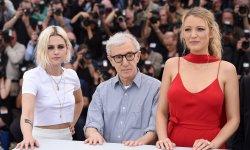 Cannes : retour sur les muses de Woody Allen