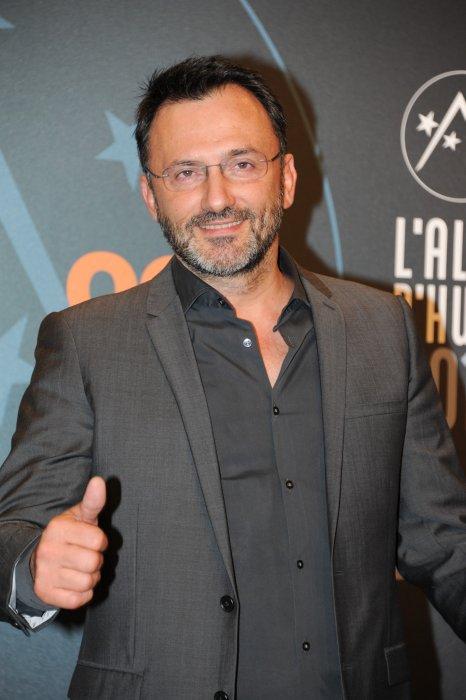 Frédéric Lopez lors du 19e Festival de l\