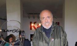 Décès du styliste italien Elio Fiorucci