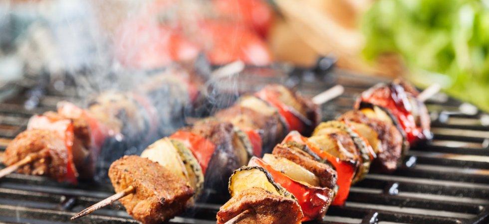 Cuisson au barbecue : y-a-t-il vraiment un risque pour la santé ?