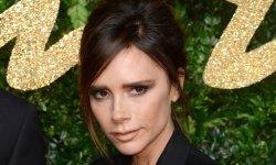 Victoria Beckham signe une collection de maquillage avec Estée Lauder