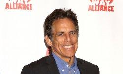 Ben Stiller raconte son combat contre un cancer de la prostate