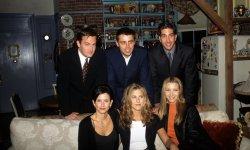 Les acteurs de Friends réunis à l'écran ?