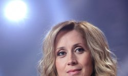 Lara Fabian, future coach de The Voice ?