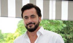 Olivier Minne évoque sa préparation pour Danse avec les stars