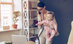 5 sites pour venir en aide aux working mums