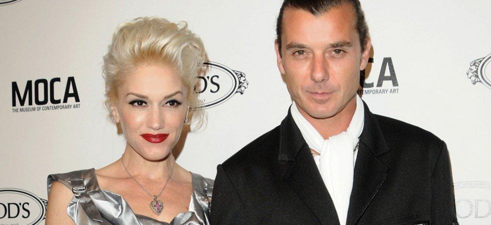 Gwen Stefani et Gavin Rossdale divorcent !