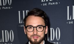 Christophe Willem se confie sur ses parents