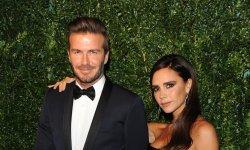 Victoria et David Beckham : le coup de foudre