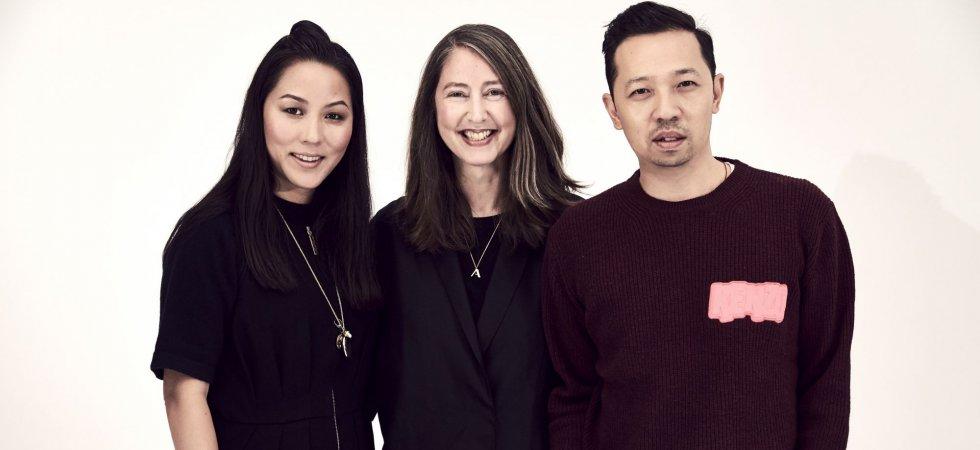 H&M x Kenzo : la collaboration qui promet !