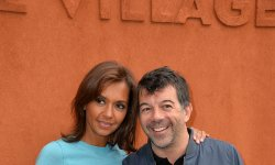 Stéphane Plaza et Karine Le Marchand, les meilleurs amis du PAF