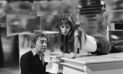 Serge Gainsbourg : le poète de ces dames