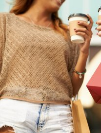 Le shopping rend-t-il accro ?