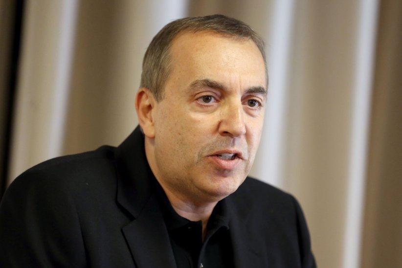 Jean-Marc Morandini lors d\