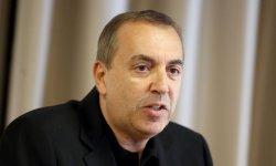 Jean-Marc Morandini crie au complot