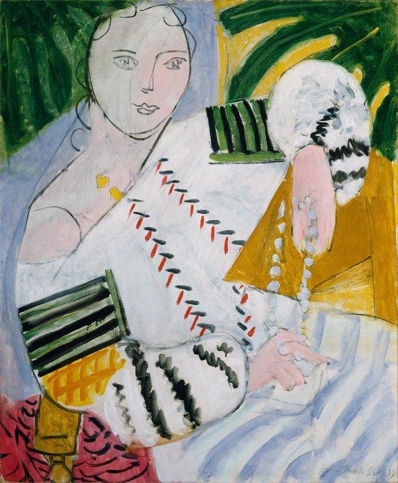 Henri Matisse à l\