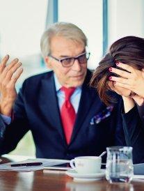 Harcèlement au travail : que faire ?