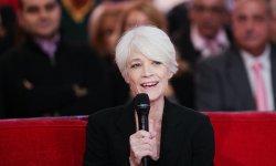 Françoise Hardy : ses confidences sur le divan de Marc-Olivier Fogiel