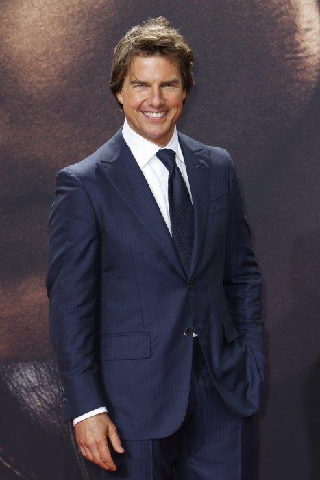 Tom Cruise: scientologue et fier de l\