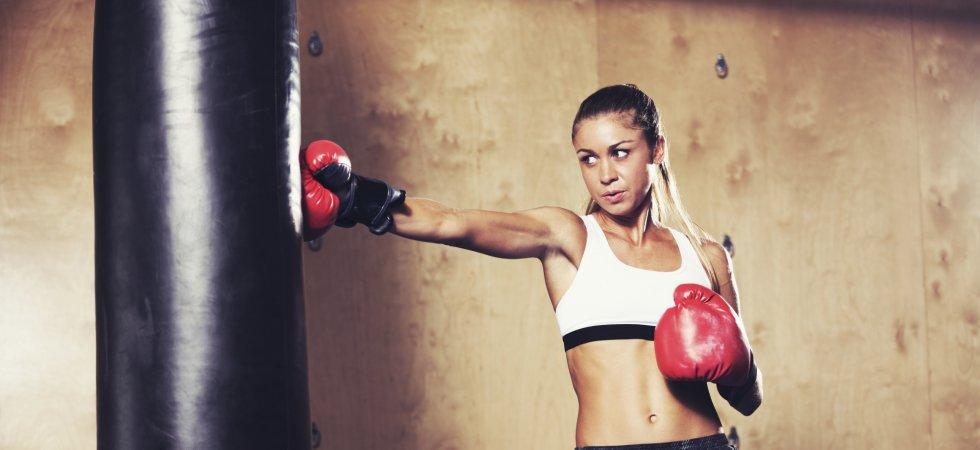 Boxe féminine : un vrai succès