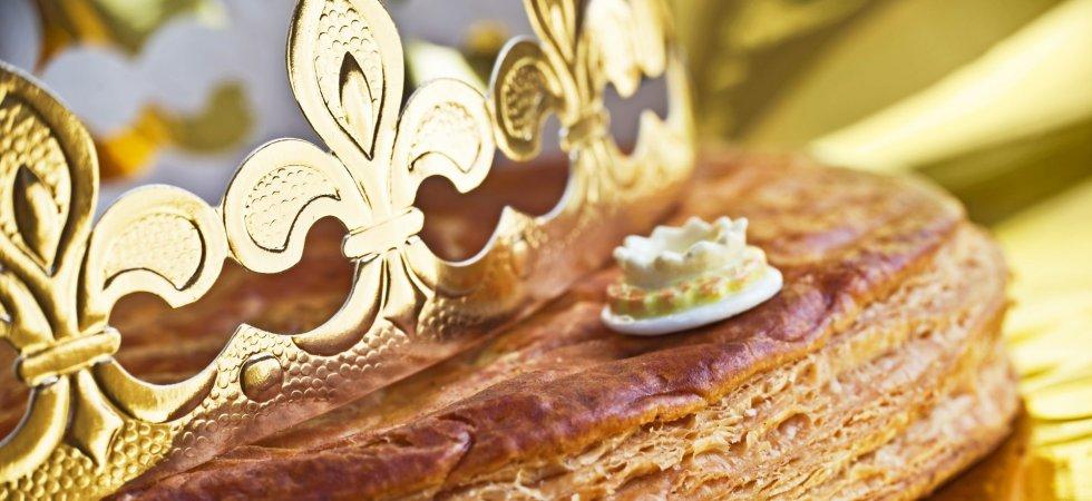 Épiphanie : mais que se cache-t-il derrière la galette des rois ?