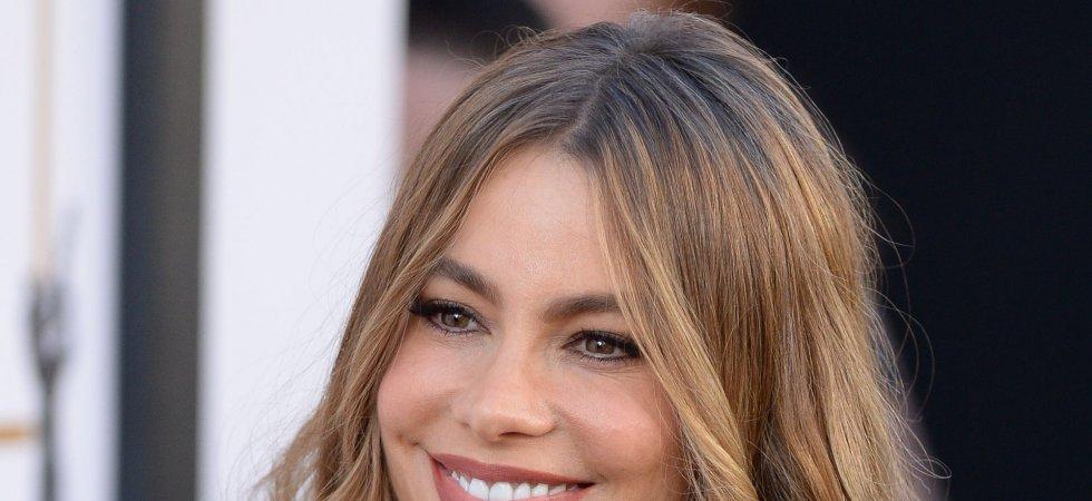 Sofia Vergara, en tête du classement des actrices de série les mieux payées !
