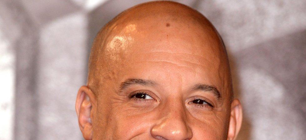 Vin Diesel, toujours sous le choc de la mort de Paul Walker