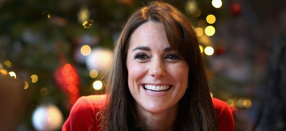 Kate Middleton raccourcit de nouveau ses cheveux !