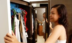 Dressing : quel temps perdu pour trouver sa tenue chaque matin ?