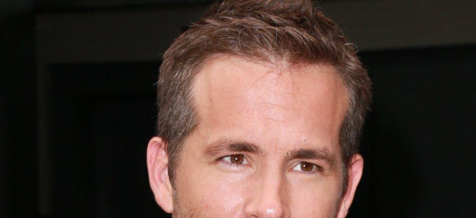 Ryan Reynolds en colère : un de ses amis voulait vendre des photos de sa fille