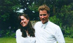 Kate et Williams : déjà 5 ans de mariage !