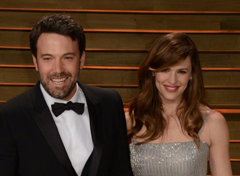 Va-t-on bientôt revoir le couple poser à nouveau ensemble sur tapis rouge, comme c\