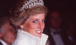 Quand Donald Trump draguait (lourdement) Lady Diana