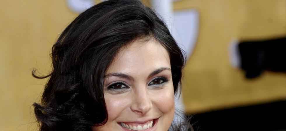 Morena Baccarin : la star de Homeland au coeur d'un divorce difficile