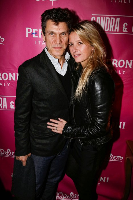 Marc Lavoine : un amoureux qui préserve son couple