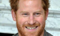 Le prince Harry officialise sa relation en poussant un coup de gueule