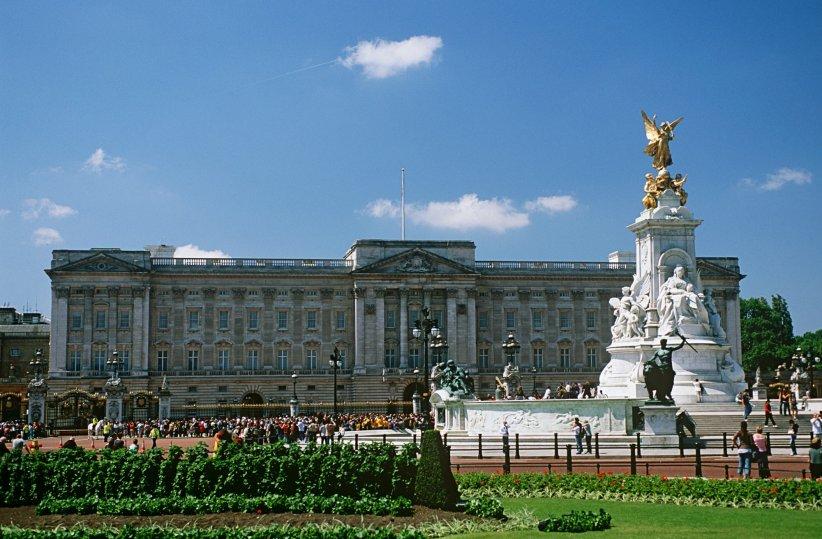 Le Palais de Buckingham prévoit des travaux de rénovation estimés à 369 millions de livres.